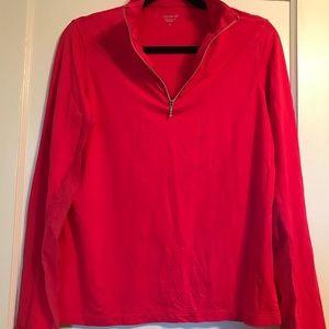 Coolmax Long Sleeve Athletic Shirt